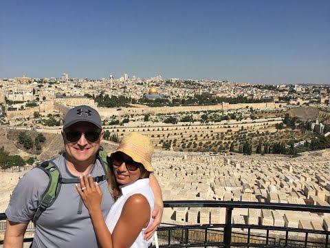 Israel Trip 2016