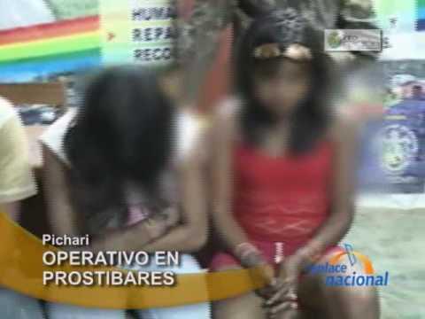 prostituta callejera prostitutas escolares