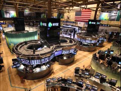 Wall Street testing electronic trading systems