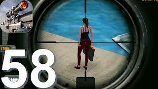 Sniper 3D Gun Shooter: Free Elite Shooting Games - Gameplay Walkthrough Part 58 (Android, iOS)