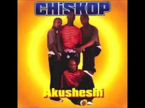 Chiskop- Dlala Mlungu