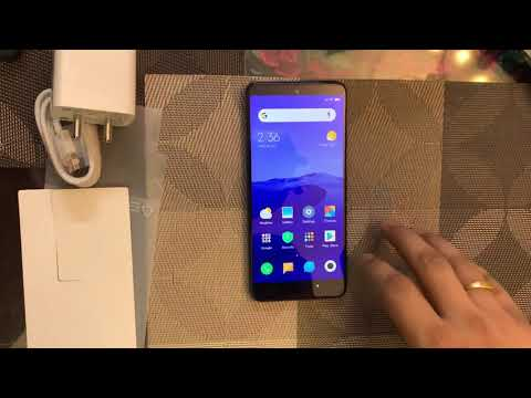 Mi Note 9 Pro Max Interstellar Black, 8GB 128 GB - Real Unboxing and Review