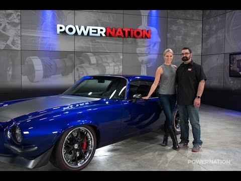 720 Horsepower Camaro! - PowerNation 2017 Week #13