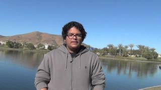 Community Engagement Student Fellowship (1) Univ of Redlands David Espinoza Thumbnail