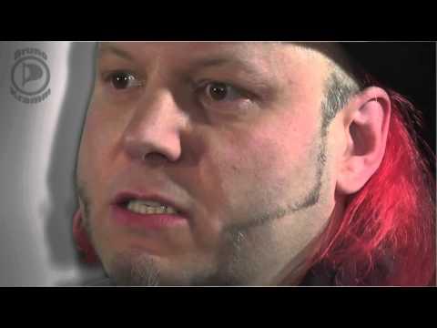 Bruno Kramm - Bundestagskandidat Piratenpartei