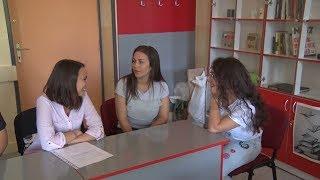TV5 - Odlični rezultati učenika Ekonomske škole iz Užica