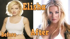 Elisha Cuthbert  ♕ Transformation From 15 To 36 Years OLD