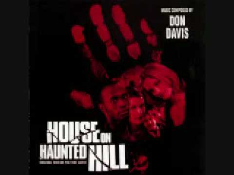 House On Haunted Hill Soundtrack-Main Titles