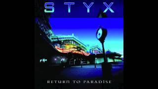Styx - Fooling Yourself (The Angry Young Man) [Live HQ]