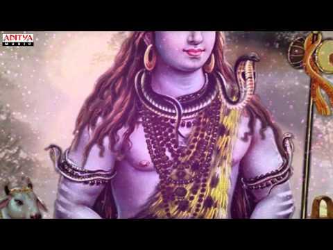 Dheemtana || Damarukam Movie || Maha Shivaratri Special || Nagarjuna, Anushka