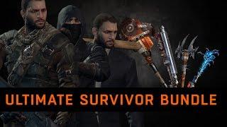 Dying Light – Ultimate Survivor Bundle Trailer