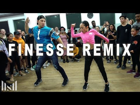 FINESSE (Remix) - Bruno Mars ft Cardi B...