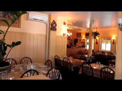 Shalimar of India | Indian Restaurant North Conway NH | Walk Through The Dining Room