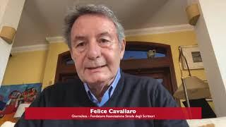 Felice Cavallaro per SOS CORONAVIRUS SICILIA