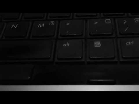 Life on keypad...