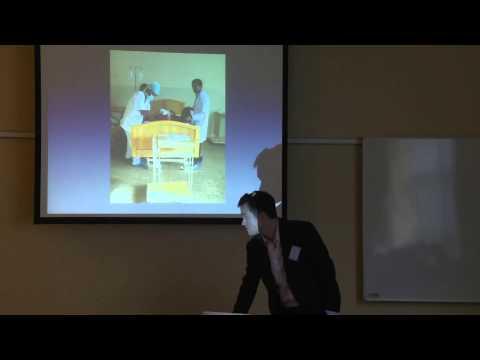 Workshop A: Visiting Lecturer Programme - Ethiopia