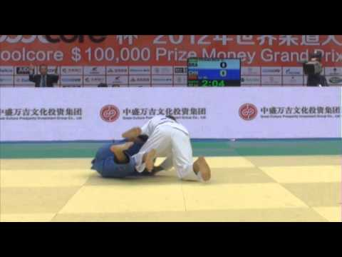 Ippon of Day - Qingdao Grand Prix Day 2