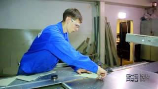видео Производство изделий из полипропилена и полиэтилена на заказ
