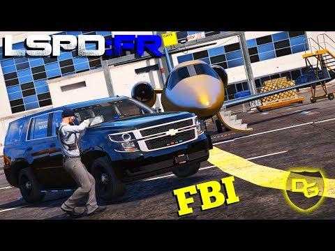 GTA 5 LSPD:FR #179 - Der FBI AGENT - Daniel Gaming - Grand Theft Auto 5 LSPDFR