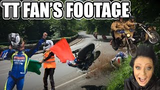 Isle of Man TT 2017 | Fan
