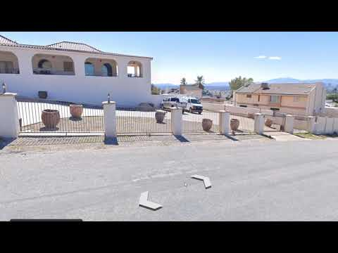 Land for Sale in Las Vegas Nevada , Excellent opportunity investors !