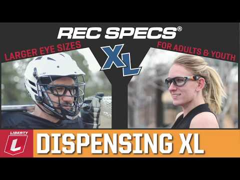 Dispensing Rec Specs XL