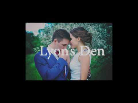 """""""Lyon's Den"""" Intro"""