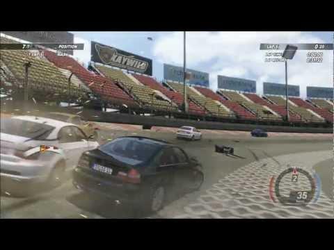 Русификатор для Crash Time II(Steam)