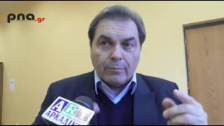 Ο Δήμαρχος Άργους - Μυκηνών κάνει τον απολογισμό του 2016