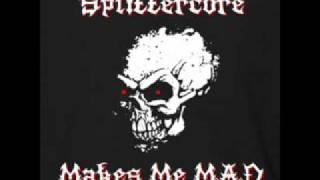 Loffciamcore & DJ Basler - Hard W.D.P. (The M.S.P. RMX)