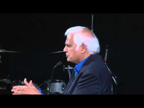 Ravi Zacharias - Influence among and through Cultural Influencers - Lausanne Global Leadership Forum