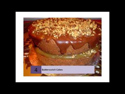 Butterscotch Magic Cake - Jo Cooks