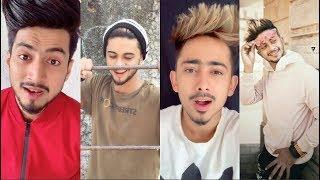 Tiktok superstars Mr Faisu, hasnain, adnaan, saddu, faiz & shifu latest Tiktok videos.