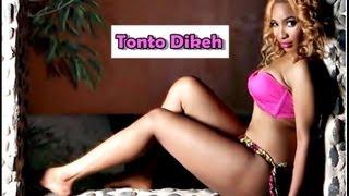 Tonto Dikeh's Dirty Secret