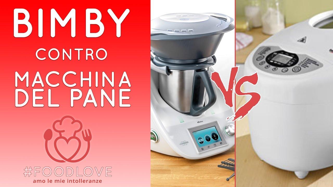 Robot Da Cucina Bimby Prezzo   Bello Robot Da Cucina Kenwood E Bimby ...