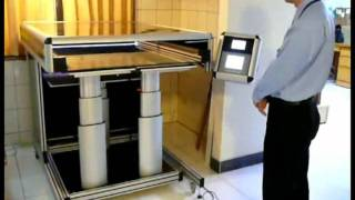 SMA Scan Master 0 - Large Format Scanner from Paperscanners(, 2011-08-18T08:36:43.000Z)