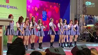 Download lagu MNL48 at PTAA Travel Tour Expo 2020