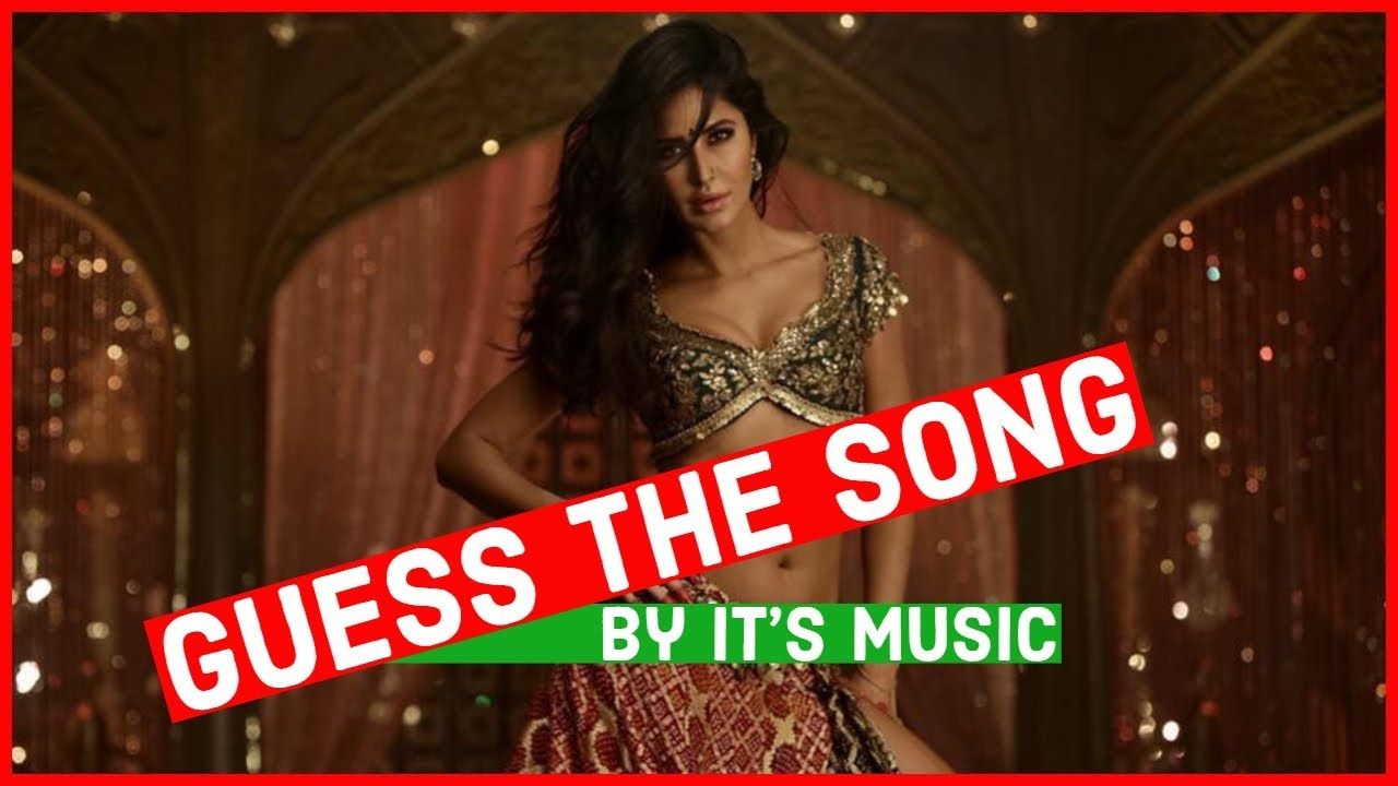 Guess The Song By It S Music Challenge Youtube