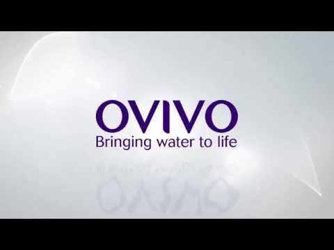 Ovivo® LM™ Mixer – Defining Energy Efficiency in Mixing