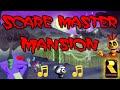 Scare Master Mansion (Banjo-Kazooie x MLP)