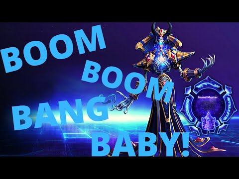 KTZ Shadow Fissure - BOOM BOOM BANG WITH KTZ - Grandmaster Storm League