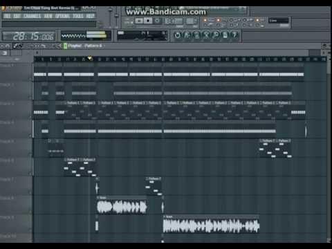 Em Chua Tung Biet Remix Ho Quang Hieu-Dj tuanpro2002