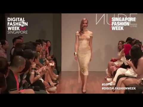 Nude Femme Cruise Collection '16/17 @SGFW