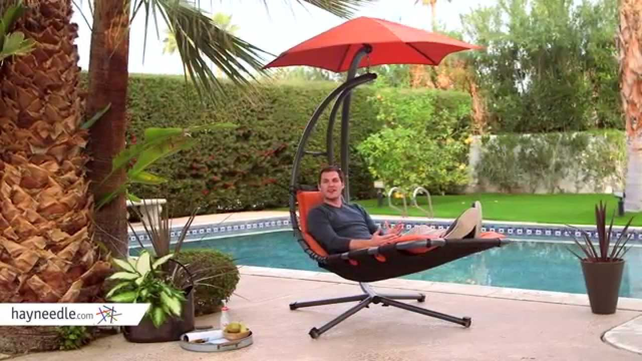 outdoor dream chair samsonite chairs uk vivere original product review video youtube premium