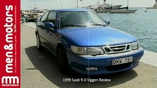 1999 Saab 9-3 Viggen Review