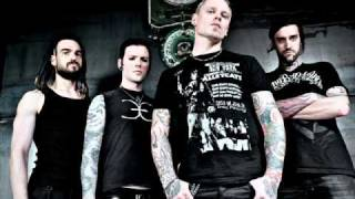Combichrist - Through These Eyes Of Pain