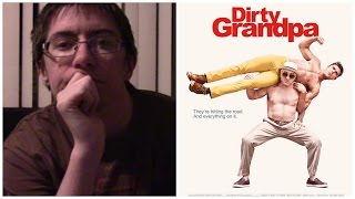 Dirty Grandpa - Movie Review