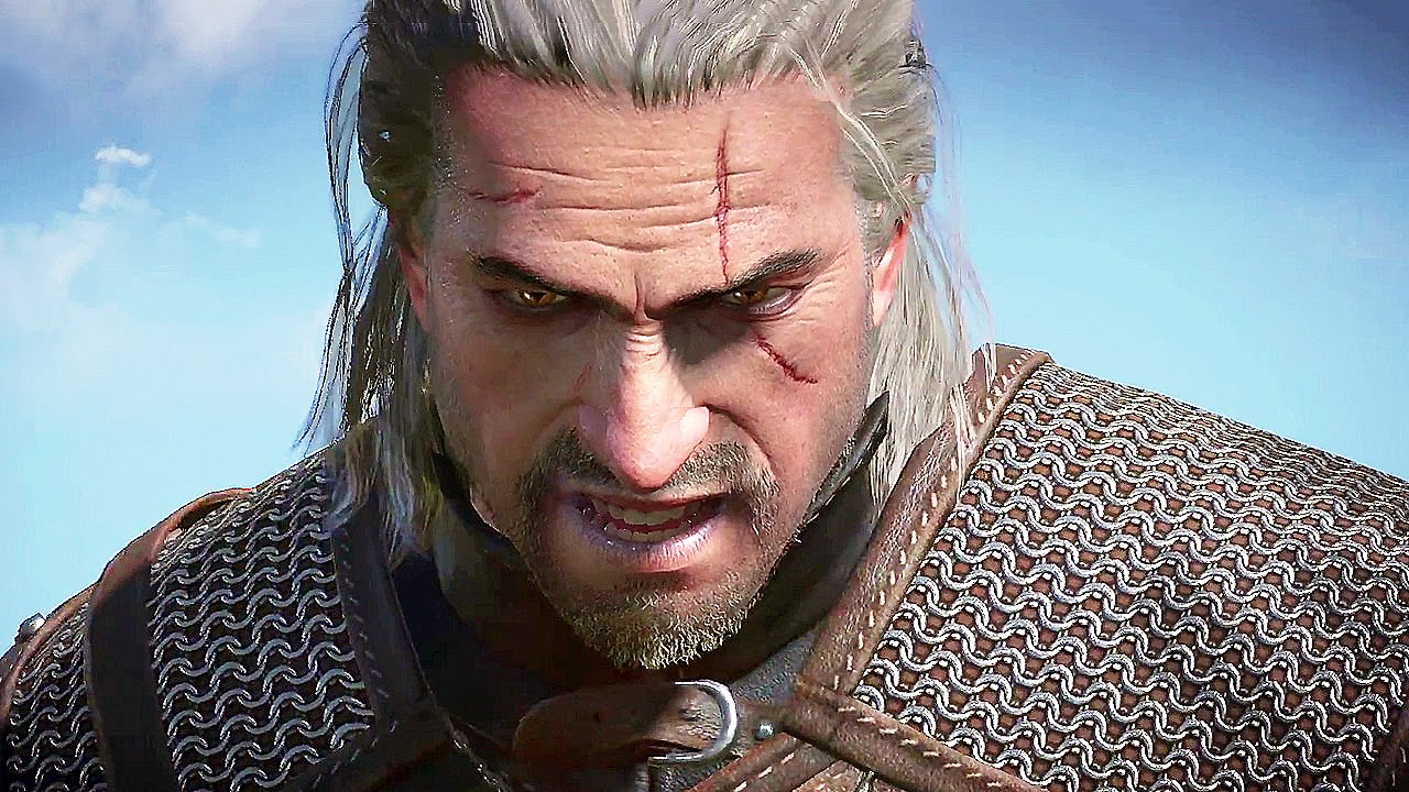 The Witcher 3: Wild Hunt - Game of the Year Edition on GOG.com