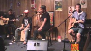 Download 102.9 The Buzz Acoustic Buzz Session: Hoobastank - Same Direction MP3 song and Music Video