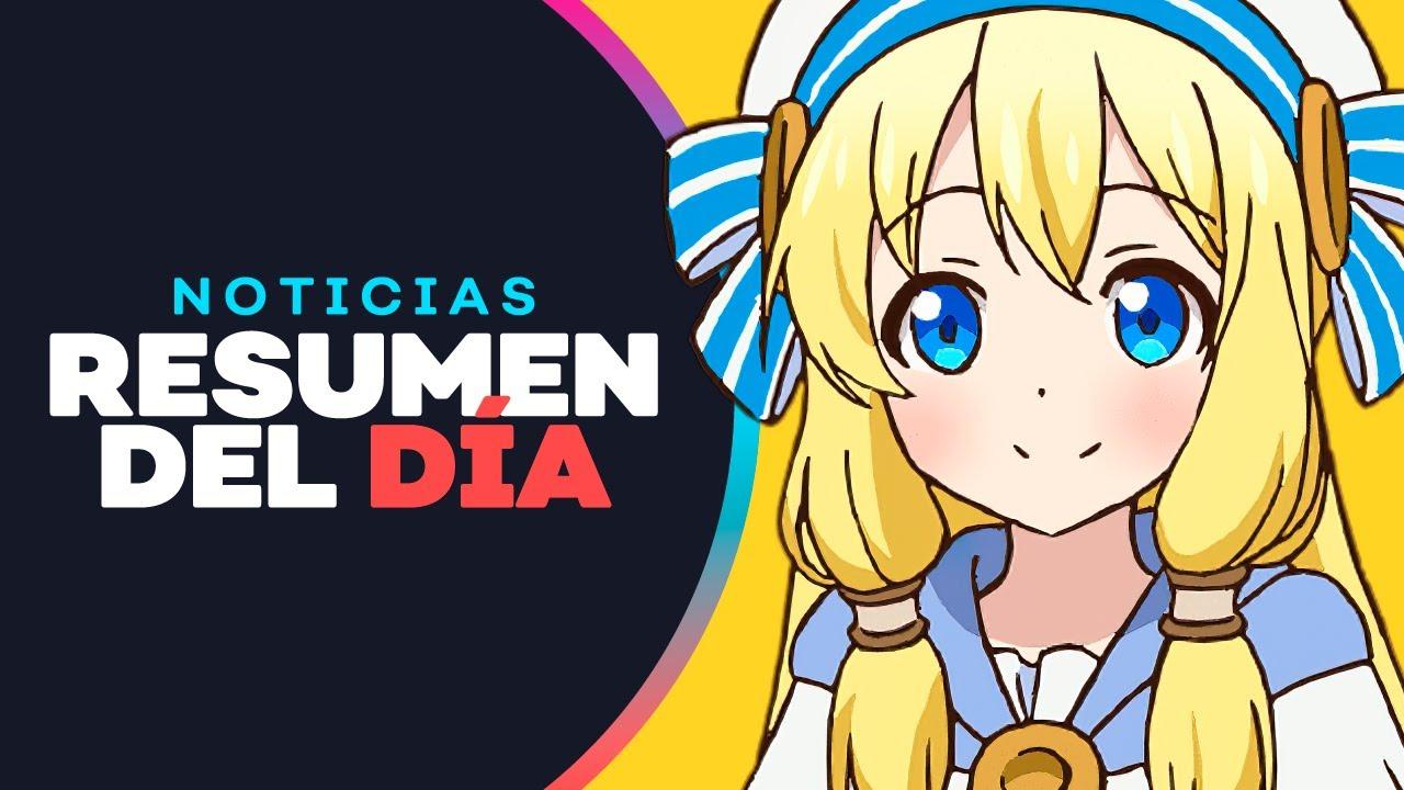 El Anime Kami-tachi ni Hirowareta Otoko Revela un Nuevo Tráiler y más - Noticias